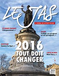Le journal des acteurs sociaux | Visite d'un EHPAD labélisé Humanitude : la Résidence les Grands jardins à Montauban de Bretagne