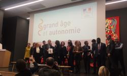 Remise concertation grand âge et autonomie